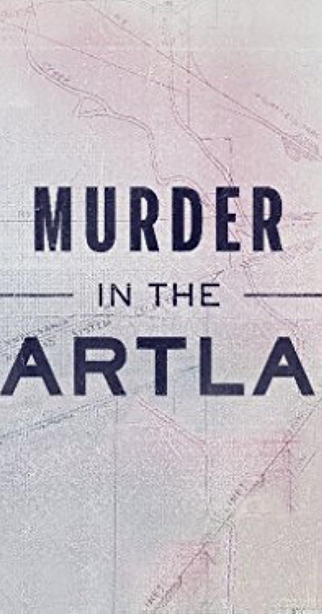 Murder in the Heartland (TV Series 2017– ) - IMDb