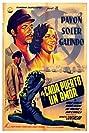 En cada puerto un amor (1949) Poster