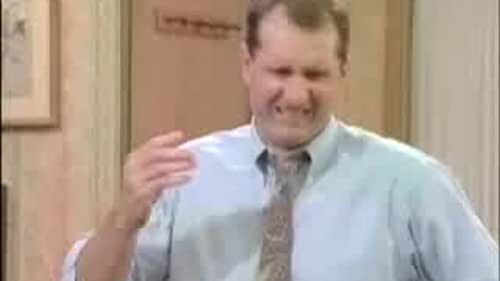 Married With Children: Clip 3