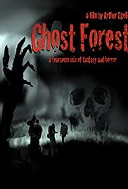 Ghost Forest Poster