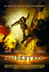 The Musketeer download