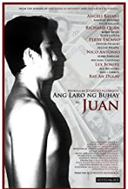 The Game of Juan's Life Poster