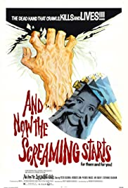 And Now The Screaming Starts (1973) 720p
