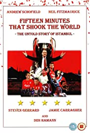 15 Minutes That Shook the World Poster