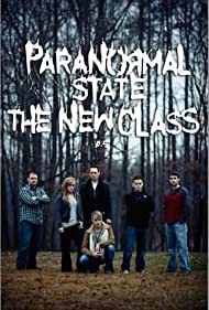 Paranormal State: The New Class (2010)