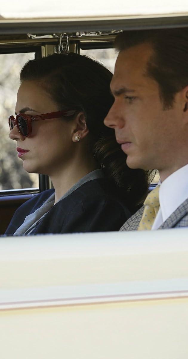 Agent Carter Imdb