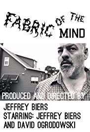 Fabric of the Mind Poster