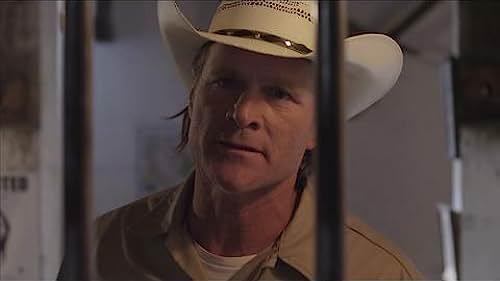 Trailer for Cowboys vs Dinosaurs