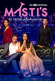 Masti's Season 1 (Telugu)