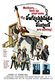 Maggie's Stiletto Sisters (1975) Poster - Movie Forum, Cast, Reviews