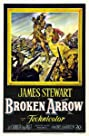 Broken Arrow (1950) Poster