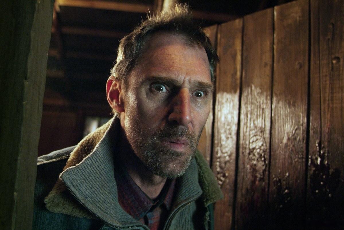 Ben Cross in Wicked Little Things (2006)