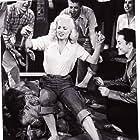 Mamie Van Doren in Untamed Youth (1957)