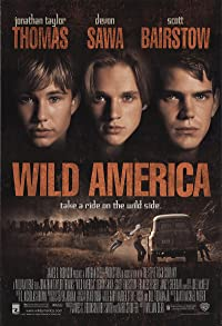Primary photo for Wild America