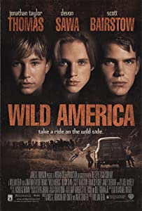 Movies video download Wild America [mts]