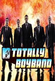 Totally Boyband Poster