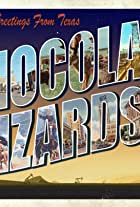 Chocolate Lizards