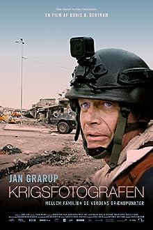 War Photographer (2019)