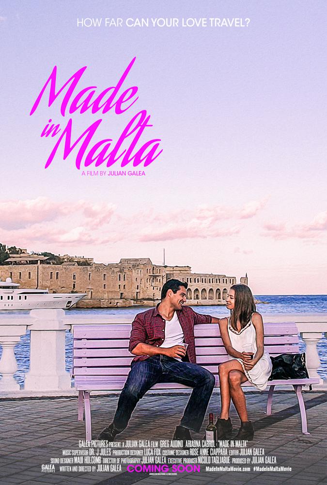 Made in Malta