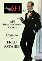 AFI Life Achievement Award: A Tribute to Fred Astaire