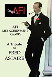 AFI Life Achievement Award: A Tribute to Fred Astaire Poster