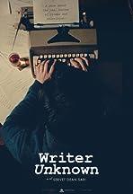 Writer Unknown with Servet Dean Sari