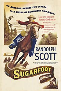 Watch allmovies Sugarfoot USA [1280p]
