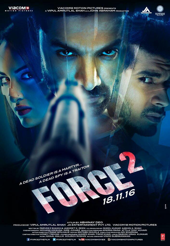 Force 2 (2016) - IMDb