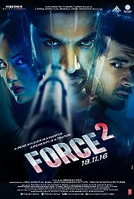 John Abraham in Force 2 (2016)