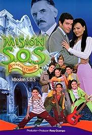 Misión S.O.S. aventura y amor Poster