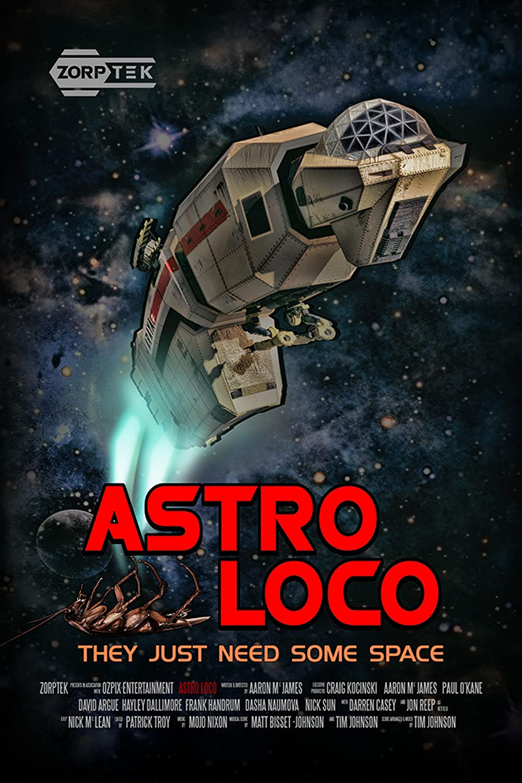 Download Astro Loco (2021) Bengali Dubbed (Voice Over) WEBRip 720p [Full Movie] 1XBET FREE on 1XCinema.com & KatMovieHD.sk
