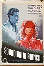 Squadriglia bianca Poster