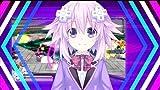 MegaTagmension Blanc + Neptune VS Zombies (VG)