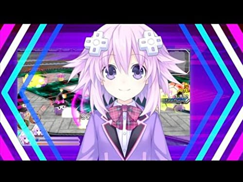 MegaTagmension Blanc + Neptune VS Zombies (VG)