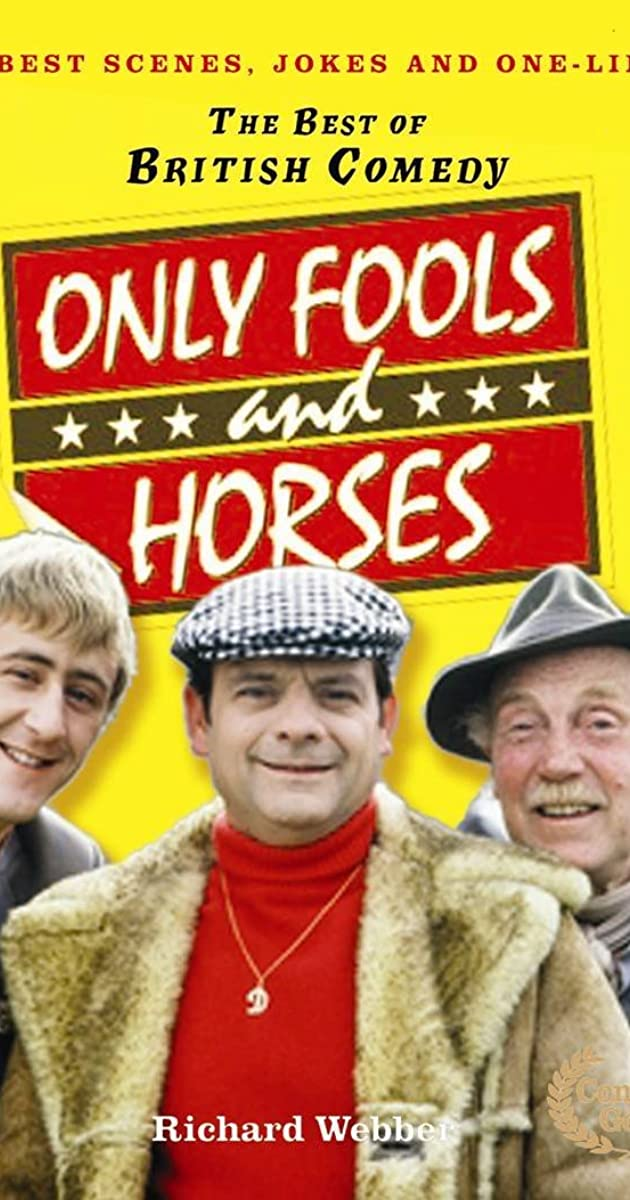 The story of. Only fools & horses gold documentary british.