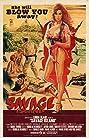 Savage Island (1985) Poster
