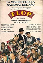 Flop Poster