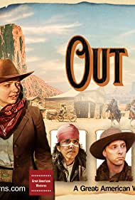 Victorio Pope, Jimmy Cochran, Alaina Laethem, Jeff Yazzie, Jason McCrite, and Mark Speno in Out West (2019)