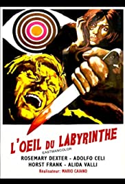 Eye in the Labyrinth (1972) 1080p