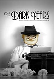 The Dark Years Poster