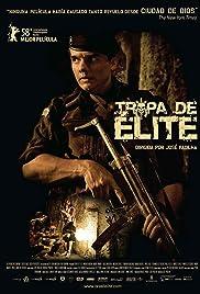 Tropa de Elite (2007) film en francais gratuit