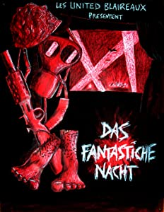 Adult full movie downloads Das fantastische Nacht by [1280p]