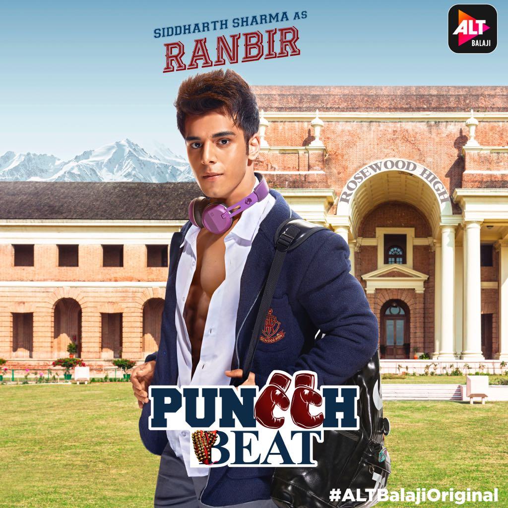 Puncch Beat Season 2 ALTBalaji Web Series Download