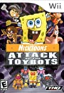 SpongeBob and Friends: Attack of the Toybots