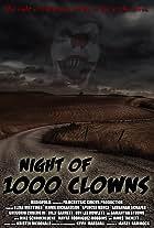 Night of 1000 Clowns