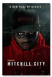 Mitchill City Poster