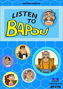 HD movie trailer download Listen to Bapou [x265]
