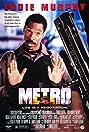 Metro (1997) Poster