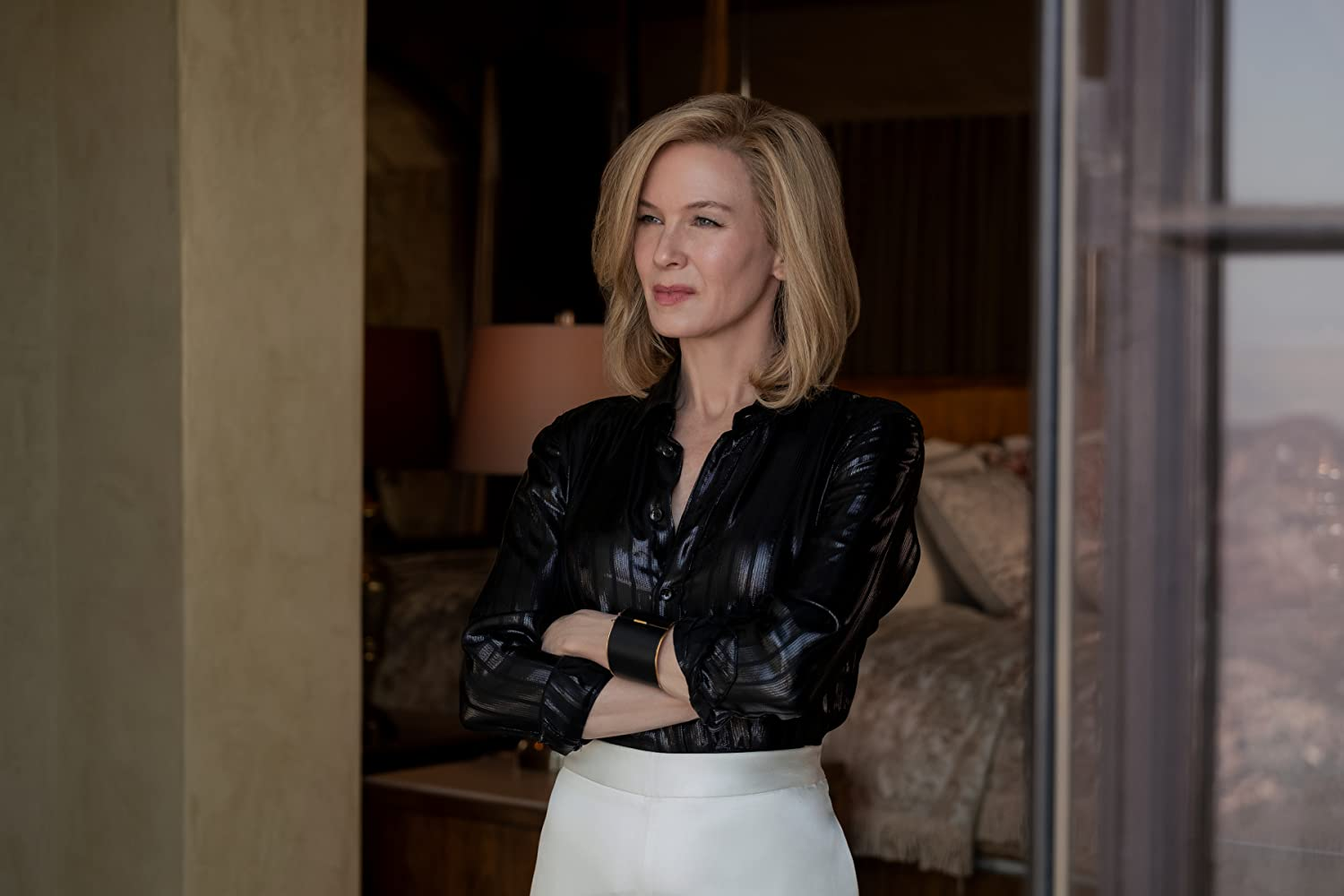 Renée Zellweger in What/If (2019)