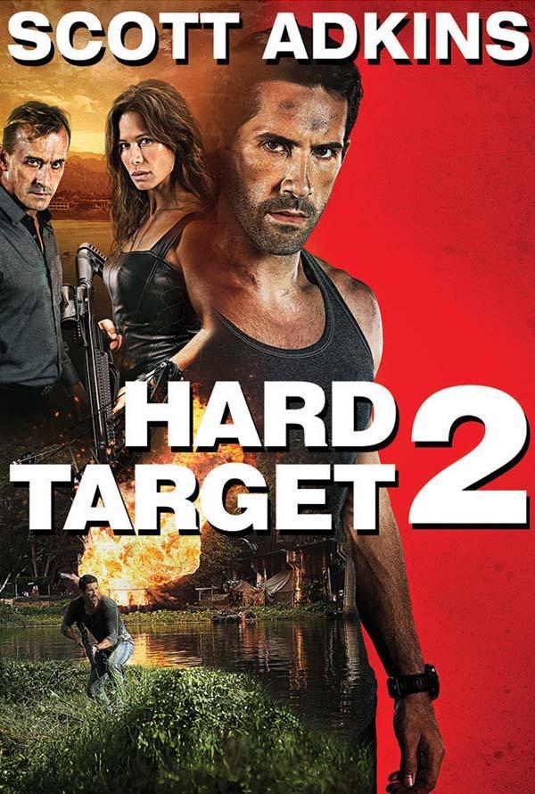 Hard Target 2 مترجم